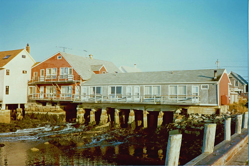 Vinalhaven October 1984 RGB 18b The Tidewater Inn