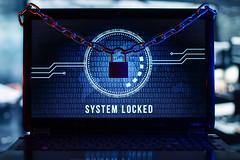System locked