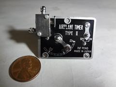 Time Machine/ Maquina del Tiempo