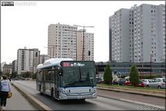 Heuliez Bus GX 337 GNV – RATP (Régie Autonome des Transports Parisiens) / Île de France Mobilités n°2784