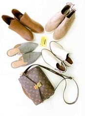 Summer Sandals and Shoes with Purse warehouse sale womens shoes boots heels