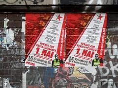 Heraus zum revolutionären 1. Mai