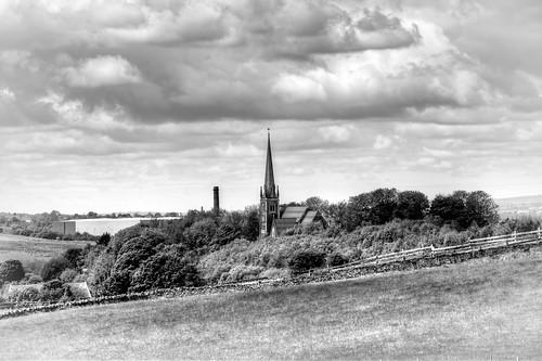 St Thomas Church (Explored)