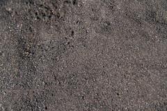Fine Lava sands, Mount Etna, Catania, Sicily, 意大利