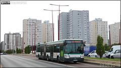 Irisbus Citélis 18 – RATP (Régie Autonome des Transports Parisiens) / Île de France Mobilités n°1943