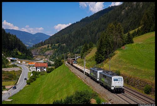 RailAdventure 111 222, Wolf am Brenner 03-08-2018
