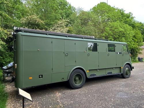 DAF (1965) BW-150, Trekker-Autospuit, KMC (NL) 3