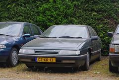 1993 Citroën XM 2.0i