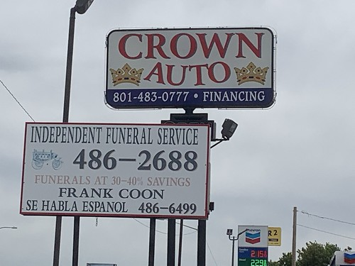 Independent Funeral Service