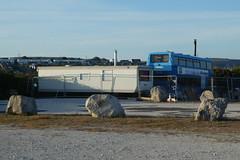 Weymouth Shelter Bus & Caravan