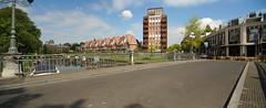 Leiden, Witte Singel