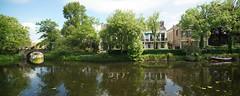 Leiden, Zoeterwoudse Singel