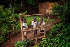 Sabiny Children