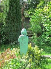 Mühlenbruch-Herme / St. Jacobi Kirchhof I