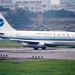 Xiamen Airlines | Boeing 737-200 | B-2516 | Guangzhou Baiyun (old)