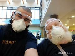 Check Up during Coronavirus