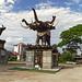 Chain Sathan Buddhist Monument