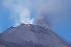 Mount Etna, Catania, Sicily, 意大利
