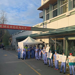 7pm Cheer Lions Gate Hospital