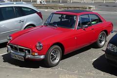 MG MGB GT (1974)