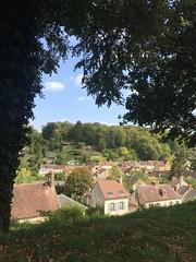 Pierrefonds. Picardie (Francia)