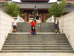 佛丁官,牛首山,南京Niushoushan, Nan Jing