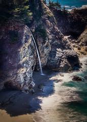 McWay Falls, Big Sur, CA #5