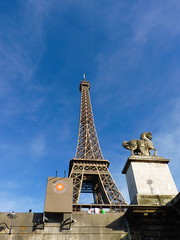 Le Paris d'un grand voyage