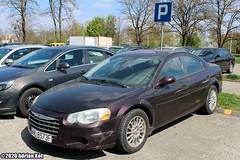 Chrysler Sebring