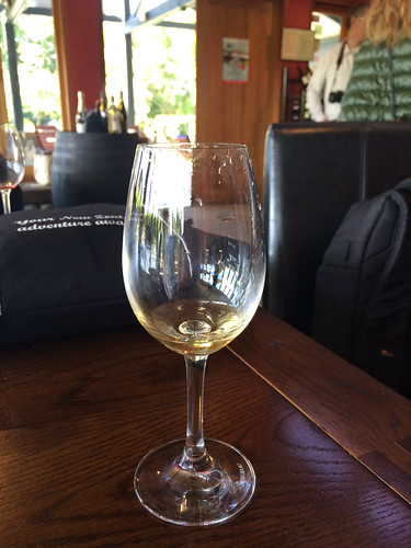 Blenheim wine tour