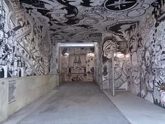 Quai des arts, EN MASSE, 2011