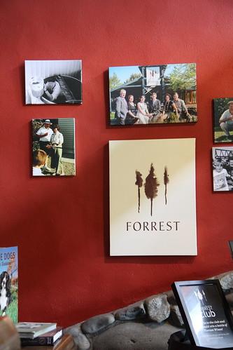 Forrest Wines, Blenheim wine tour