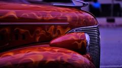 Fire Car.