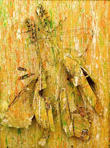Sentimentalism (1989 ) - Arman (1928-2005)
