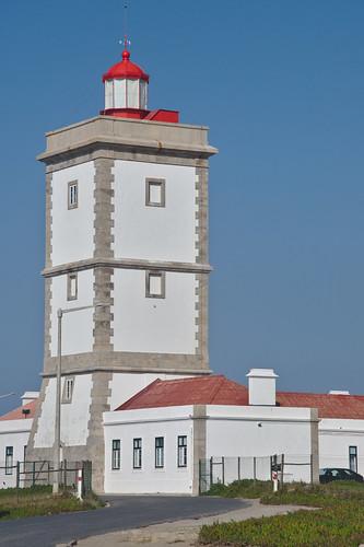 Farol de Cabo Carvoeiro