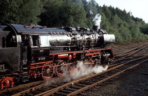 Vennbahn 50 3666