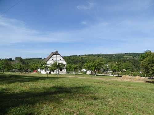 Au Fourneau Saint-Michel
