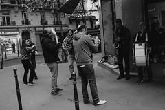 Post-confinement Paris