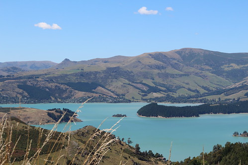 Governors Bay, New Zealand
