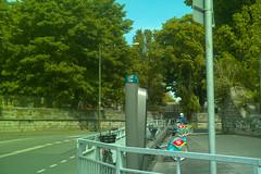 DUBLINBIKES DOCKING STATION No.116 {WESTERN WAY - BROADSTONE]-161714