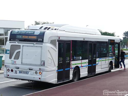 HEULIEZ GX 327 GNV - 2711 - KBM