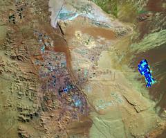 Atacama minerals