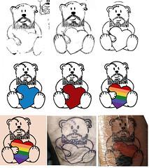 Genesi di un tatuaggio