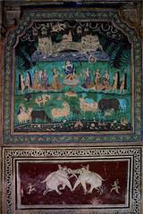 krishna - iii, bundi