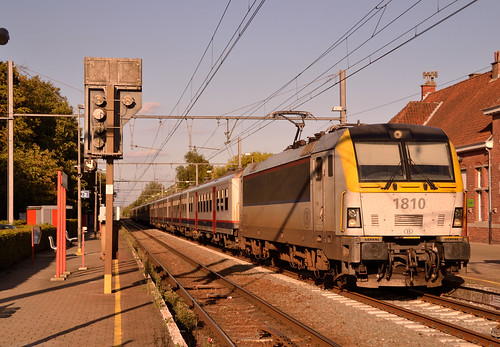 HLE 1810 SNCB