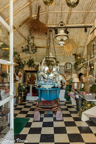 Take a look in my little shop,....