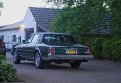 1978 Cadillac Seville 5.7 V8