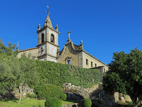 Mosteiro de Santo André de Ancede
