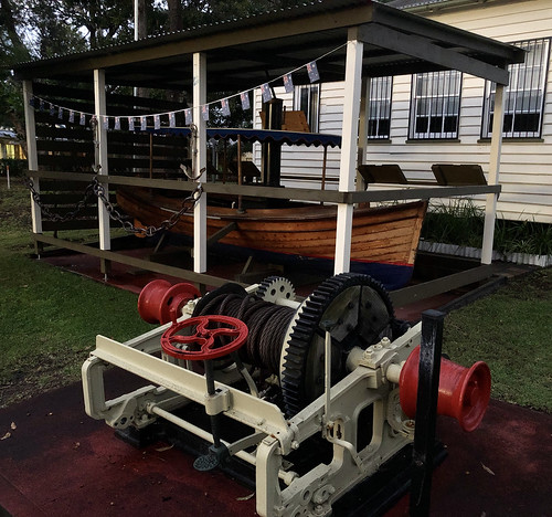 Great Lakes Historical & Maritime Museum, 1 Capel Street, Tuncurry, Mid North Coast, NSW