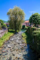 Alas maison Ariège riviere le lez